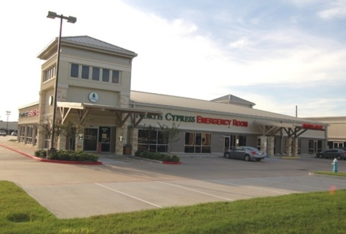 Woodside Health Announces Acquisition of Fairfield Plaza – Cypress, TX