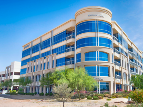 Woodside Health Announces the Acquisition of Rome Towers - Gilbert, AZ