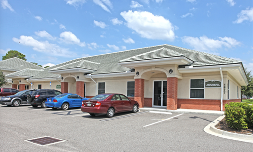 Woodside Health Announces Acquisition of Fleming Island Medical Plaza – Jacksonville, FL