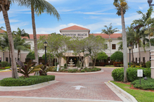Boynton Beach Medical Plaza
